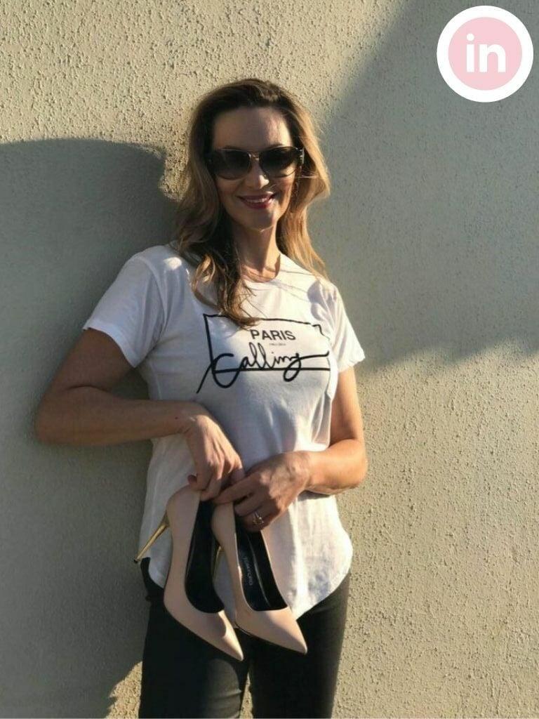 Michelle Hext Linkedin