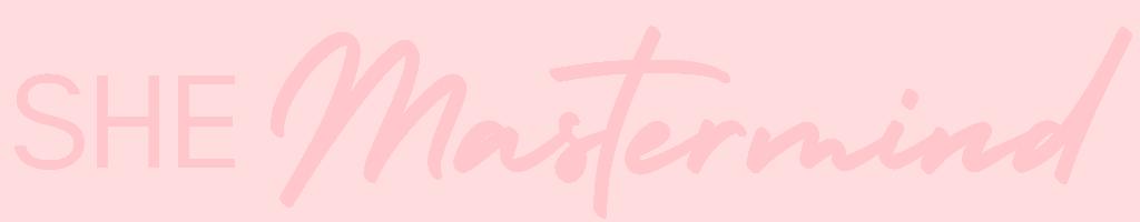Sm Logo Pink